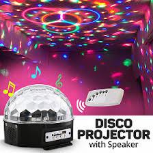 where can i buy disco lights led magic rgb crystal ball projector dj disco light speaker micro