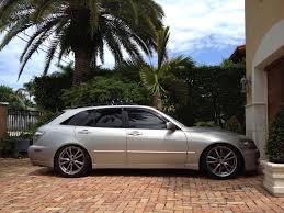 2002 lexus sc430 for sale in california fl fs 2002 lexus is300 sportcross wagon altezza gita