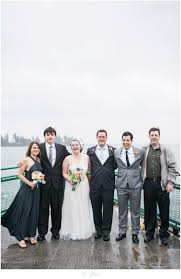 seattle wedding photographers puget sound ferry wedding seattle wedding photographer b