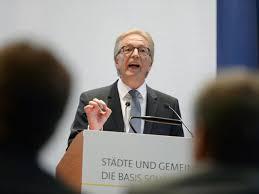 Baden Media Baden Württemberg Gemeindetag Will Mehr Geld Wir Sind Nicht