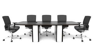 Modern Meeting Table Cherryman Verde Collection Modern Conference Table Vl 871 Verde