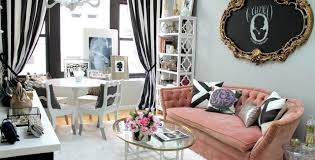 Shining Ideas Fashion Designer Bedroom  Decorating Theme - Fashion design bedroom