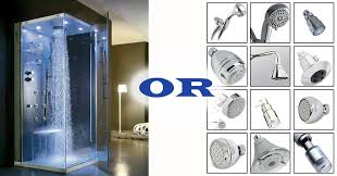 Water Conservation Faucets Water Saving Shower Heads Evaluation And Review Hub