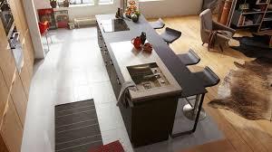 fermer une cuisine ouverte comment fermer une cuisine americaine maison design bahbe com