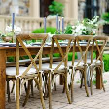 chairs rentals crossback vineyard chairs rentals peoria il where to rent