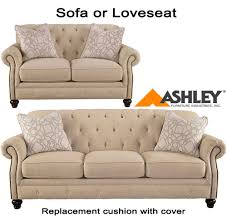cushions memory foam couch replacement couch cushions foam