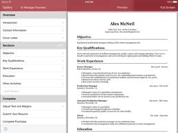 objective for a retail resume