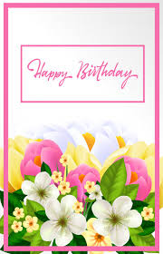 spring party poster vector free download