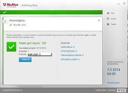 mcafee antivirus full version apk download mcafee antivirus plus 2014 full türkçe indir v12 8 944 full