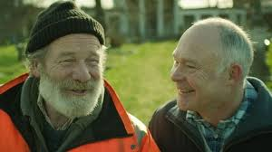 hector review a warm tale of homelessness at christmas film