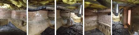 crawl space to basement denver crawl space conversion finishing