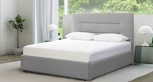 Upholstered Ottoman Storage Bed by Double Bed Contemporary Upholstered With In Base Storage