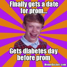Poor Brian Meme - bad luck brian meme trolls funny pictures