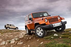 first look 2011 jeep wrangler