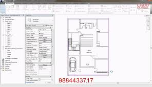 revit architecture tutorial for beginners plan creation using