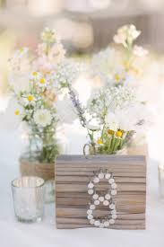 wedding table number ideas 121 best wedding table number ideas images on wedding