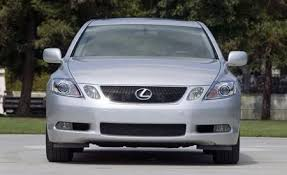 2007 lexus gs350 2007 lexus gs350 rants and raves reviews car and driver