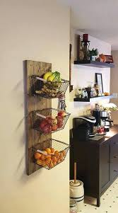 astuce deco cuisine astuce cuisine deco cuisine daccoration diy fruits et lacgumes