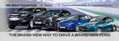 mccarthy ford south africa affordable ford vehicles for sale
