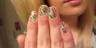 tips to create your own nail designs for beauty info korner