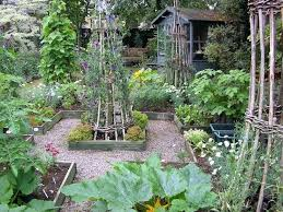 potager kitchen garden design edible landscaping kitchen garden