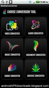mobile converter apk samsung galaxy htc sony android mobile phones apps themes live