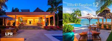 explore lpr luxury the agency in luxury punta mita real estate