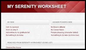 twelve step journaling online personal journal u0026 support groups