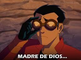 Mother Of God Meme Gif - image generator rex mother of god madre de dios meme gif vs
