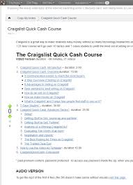 craigslist quick cash how i got 800 with 4 hours of work