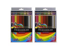 prismacolor scholar colored pencils prismacolor colors scholar color pencil set