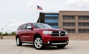 recall on 2011 jeep grand chrysler recalls 338 000 dodge durangos for stalling car