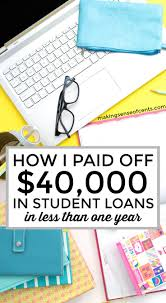 Best 25 My Blog Ideas Best 25 Student Loans Ideas On Pinterest Paying Off Student