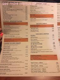 Country Kitchen Restaurant Menu - online menu of sukie u0027s country kitchen restaurant san pablo