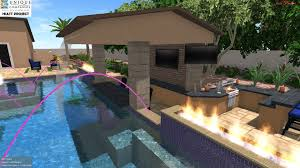 client designs u2013 hiatt phoenix landscaping design u0026 pool