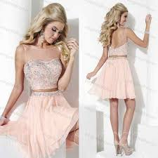 light pink short dress two shoulder short pink prom dress prom dresses dressesss