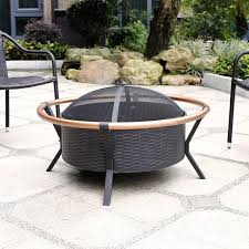 Steel Fire Pit - steel fire pit ring 48 u2014 jburgh homes best steel firepit ring