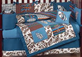 Surfer Crib Bedding Tropical Hawaiian Baby Bedding 9pc Boys Surf Crib Set Only 69 99