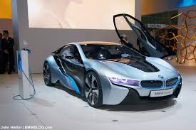 bmw i8 key green is the key word at the la auto show november 18 27 2011