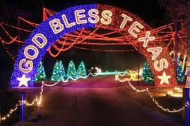 Zoo Of Lights Houston by The Best Christmas Lights In Texas And Tennessee