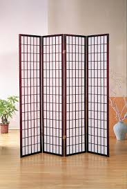 Metal Room Dividers by Amazon Com Milton Greens Stars 7033ch 4 Panel Dean Room Divider
