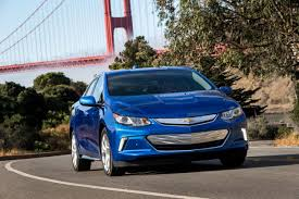 electric cars 2017 the 5 most popular electric cars for sale carsdirect