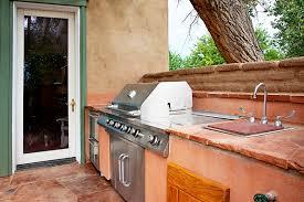 cuisine d été exterieur cuisine d été exterieure trouvez le bon aménagement