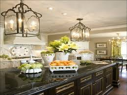 kitchen kitchen island light fixtures hanging lights over
