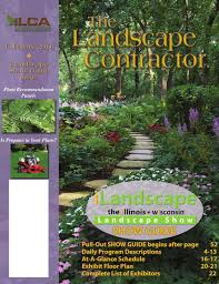 the landscape contractor magazine february 2016 by association