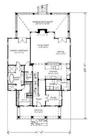 Small House Plans Southern Living Magnolia Cottage Southern Living Homes Plan Sl 1845 Small