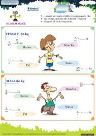 deforestation math worksheet for grade 4 free u0026 printable worksheets