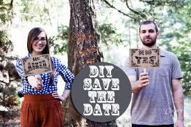 diy save the dates 10 unique diy wedding save the date ideas elegantweddinginvites