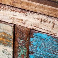 Badezimmer Kommode Holz Bad Kommode Jamaica In Bunt Shabby Chic Wohnen De