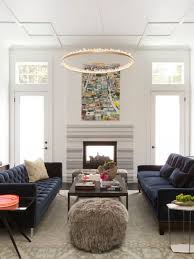 Two Different Sofas In Living Room Two Sofa Living Room Design Two Different Couches Houzz Best